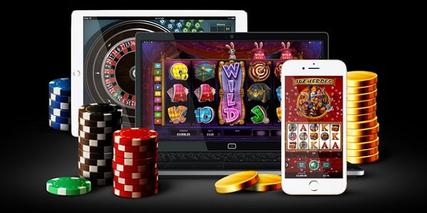 Online Casino All you need to know before playing.