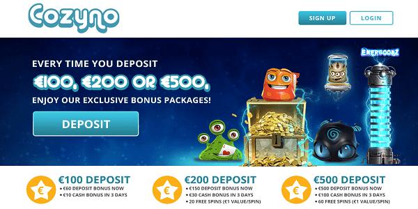 best online casino nederland