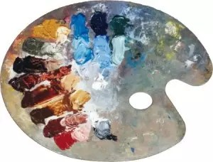 Old Masters Palette Gamblin Artists Colors