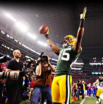 Green Bay Packers Win 2011 Super Bowl