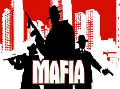 Will it be Chinese mafia next?