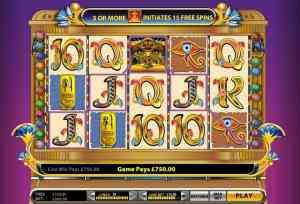 vrai casino en ligne Slot Machine