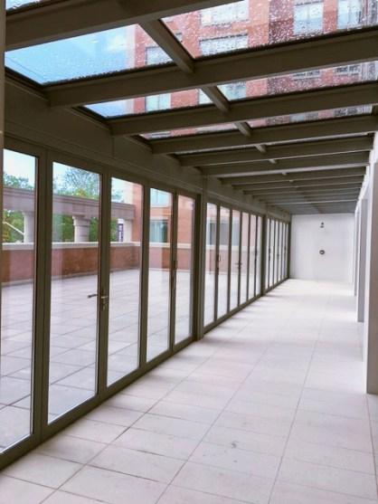 Bi-Fold Door/Wall System - Project 2
