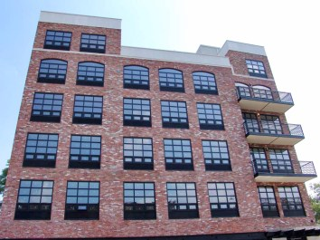 Commercial Windows - Project 7