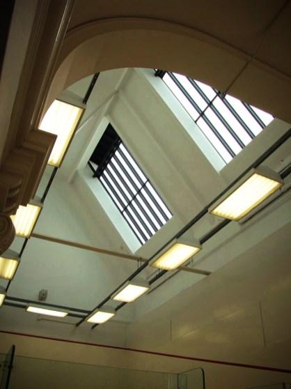 Skylight/Solarium - Project 5