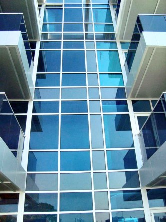 Curtain Wall - Project 3
