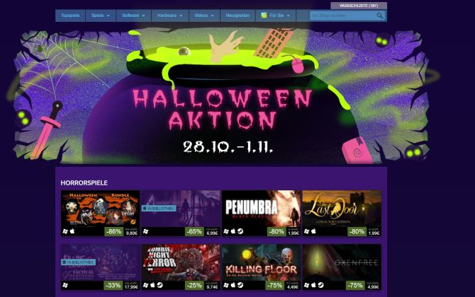 Steam-Halloween-Aktion-2016