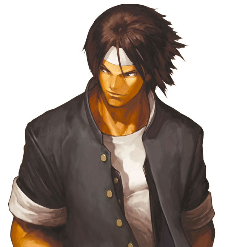 SNK-vs.-Capcom-SVC-Chaos-Game-Character-
