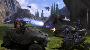 Halo 3 quiz