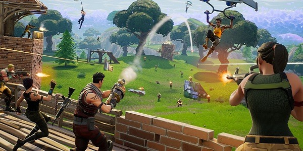 Quiz: Can you name every weapon in Fortnite?
