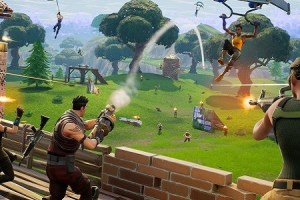 Quiz: Can you name every weapon in Fortnite?   GameChange