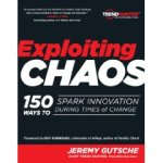 Innovation: 24 ways to exploit chaos