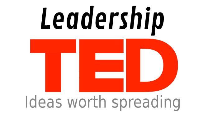 leadership ideas worth spreading
