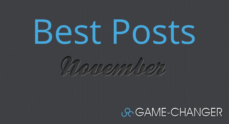 best posts game-changer