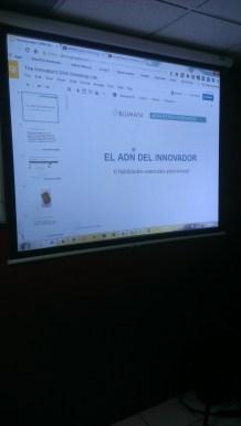 The Innovator's DNA Workshop