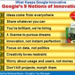 Lars Bratsberg's Talk on Repetitive Innovation at Google