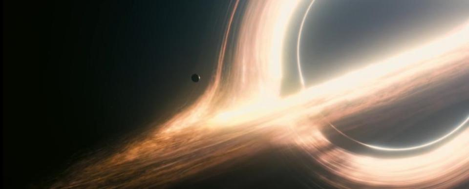 interstellar wormhole