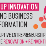 New Disruption Study: How entrepreneurship is driving corporate reinvention