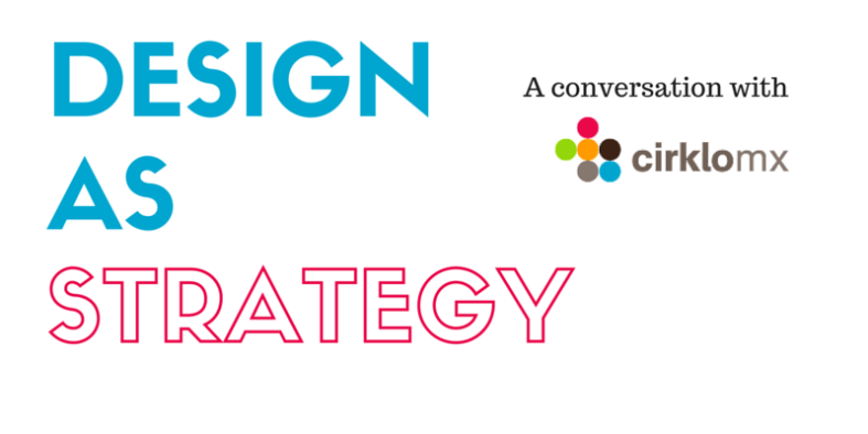 design as strategy