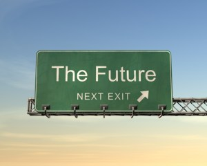 our unhealthy obsession with the future