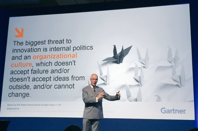 the biggest threat to innovation is culture