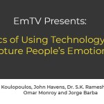 Video: Ethics of Using Technology to Capture Emotions