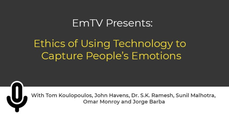 Ethics of Using Technology to Capture Emotions