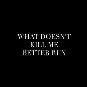 be hard to kill