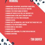 Tim Grover: The Language of Winning