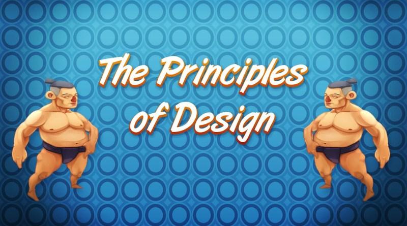 6 Principles of Visual Design