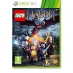 lego-the-hobbit - jaquette