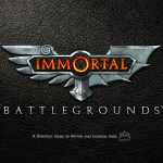 Immortal Battlegrounds game 1600x1200 Wallpaper