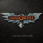 Immortal game 1600x1200 Wallpaper