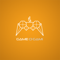GAME-O-GAMI wallpapers for your desktop!