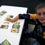 Goblins Drool, Fairies Rule! - played at Origins 2012