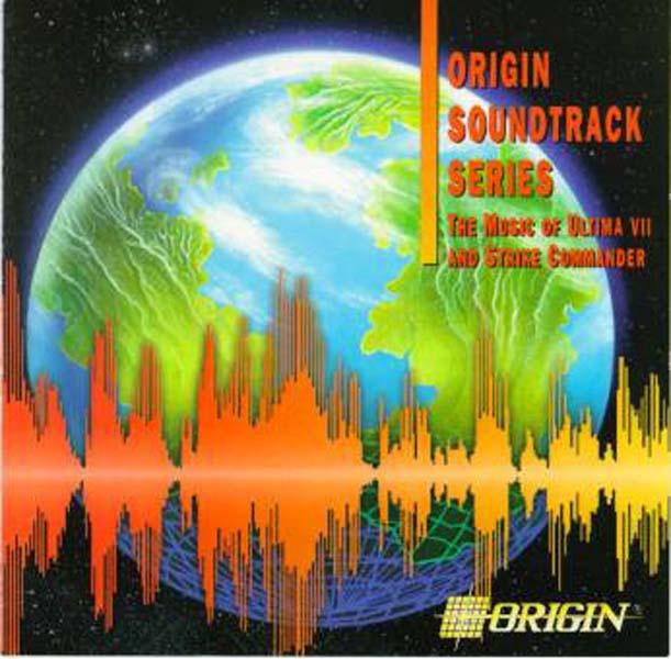 Origin Soundtrack Series - Game Sounds Volume 2 - Music of ...