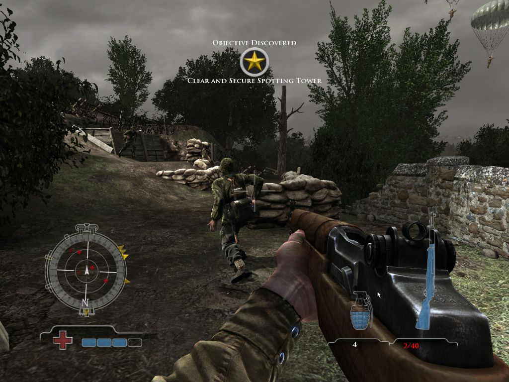 World War 2 Strategy Games Xbox 360 The Best 10