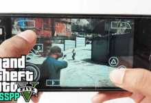 Photo of Télécharger GTA 5 ISO PPSSPP Gratuitement