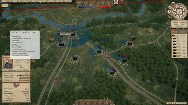 Download Grand Tactician The Civil War 1861-1865 Cracked Torrent Direct Link PC Cover 3