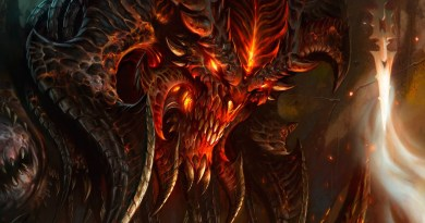 diablo diablo 4 new diablo blizzard hack n slash jeu game video