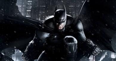 Batman Arkham Insurgency