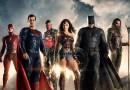 Justice League DCEU