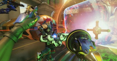 Overwatch map new cartes trois 3 fps