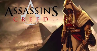 assasin's creed empire
