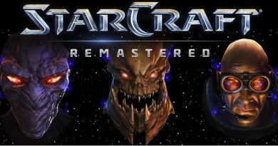 Starcraft remastered rts blizzard prix date