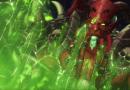 World Of Warcraft Légion Tombe de Sargeras kil'jaeden kiljaeden gul'dan sargeras
