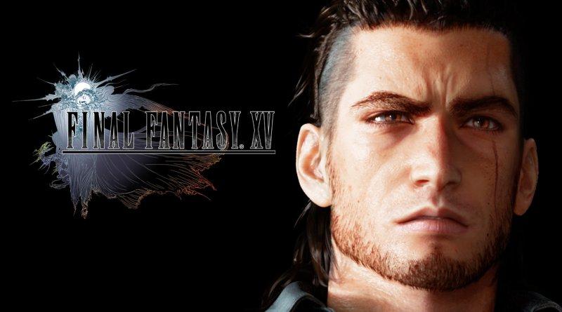gladiolus ff 15 final fantasy XV
