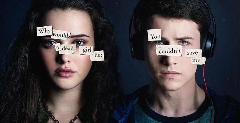 13 reasons why new season nouvelle saison 2 netflix