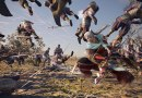 dynasty warriors 9 new trailer vidéo bande annonce news