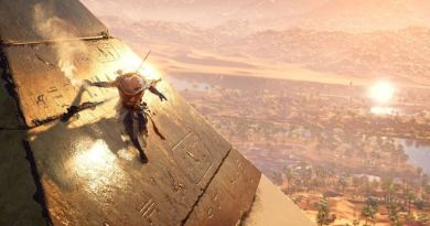 Assassin's Creed Origins – Soluce Emplacement cercles de pierres